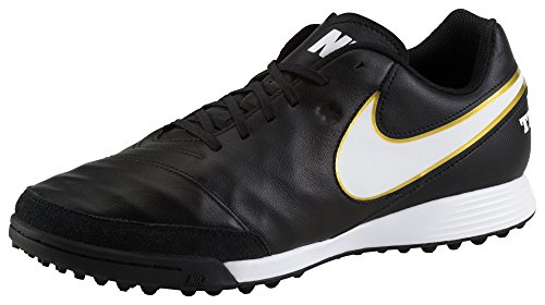 Nike Fußballschuhe Tiempo Genio 2, Schuhgrösse:US 10 EUR 44;Modell / Farbe:819216 TF Multinocke