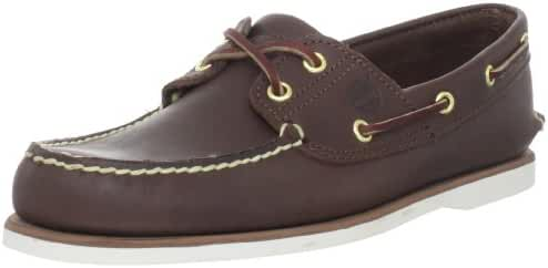Timberland Men's Classic 2-Eye Boat Shoe