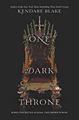 #1 New York Times bestseller!                       In this enthralling sequel to Kendare Blake'sNew York TimesbestsellingThree Dark Crowns, Fennbirn's deadliest queens must face the one thing standing in their way of the c...