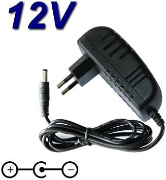 TOP CHARGEUR /® Adaptateur Secteur Alimentation Chargeur 9V pour Toys R Us Play on Clavier Electronique 54 Touches