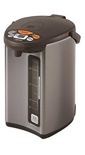 Zojirushi CD-WCC40 Micom Water Boiler & Warmer, (Boiling Water Dispenser)
