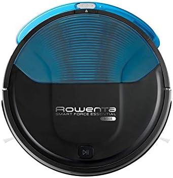 Rowenta RR6971WH Smart Force Essential Aqua Robot aspirador 2 en 1 ...