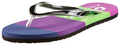 Coolshoe, Sandali sportivi donna Multicolore multicolore 37-38