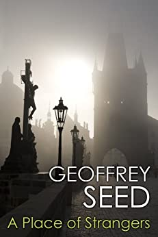 A Place Of Strangers by [Seed, Geoffrey]