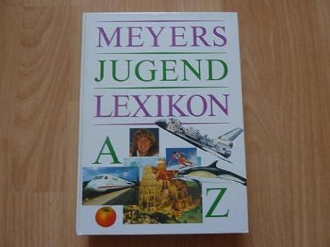Meyers Jugend Lexikon (Meyers Lexikon)