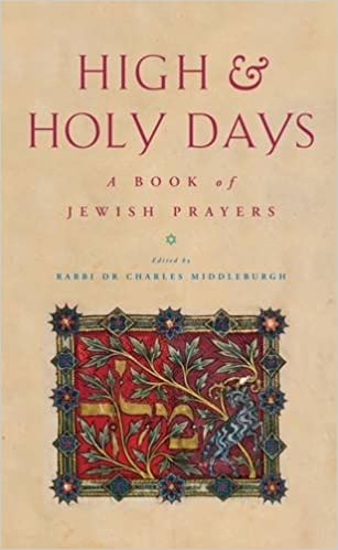 High and Holy Days: A Book of Jewish Wisdom