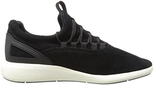 Leather Aldo Black Oladonia Fashion Sneaker Men 1w1aqX