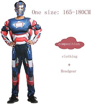 Disfraz De Pantera Negra Película Capitán América Cosplay Ropa ...