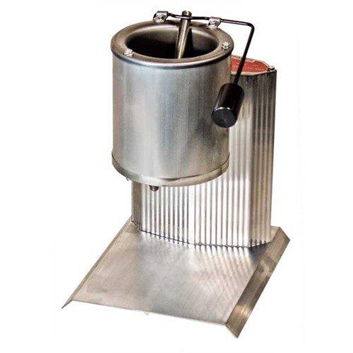 LEE PRECISION Production Pot IV (Grey) (Pewter Melting Pot)