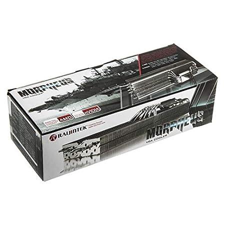 Raijintek Morpheus II High Performance VGA Cooler