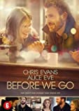 Before We Go [2014] [DVD]