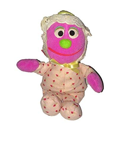 - Sesame Street Natasha Bean Bag
