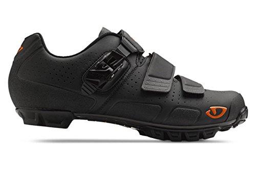de Vr70 Dirt Bike Shoes, Black - 40.5 ()