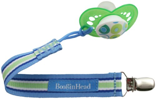Booginhead Pacifier Holder Discontinued Manufacturer