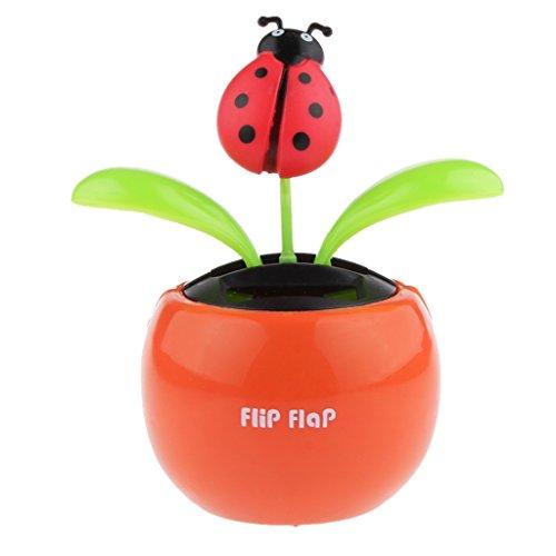 Flip Flap Flower - 5