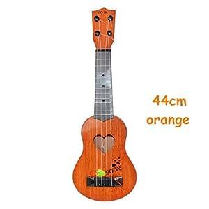 39 44cm kids mini ukulele 4 string style kids guitar musical instruments toys for. Black Bedroom Furniture Sets. Home Design Ideas