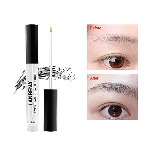 Top recommendation for eyebrow growth liquid | Jioc reviews