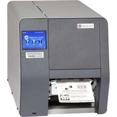 Datamax-O'Neil PAC-00-08900000 P1125 DT 300DPI 10IPS USB LAN Scalable Fonts Peel Present Rew
