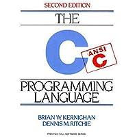 C Programming Language, 2nd Edition