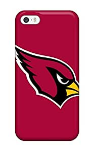 Special Design Back Arizona Cardinals Phone Case Cover For Iphone 5/5s