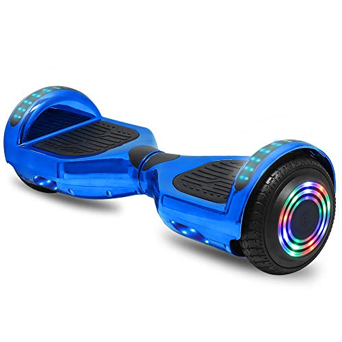 "cho 6.5"" inch Hoverboard Electric Smart Self Balancing Scooter with"