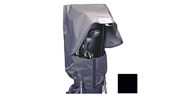 Amazon.com: Seaforth Lluvia Capucha Golf Gear Bag Cover ...