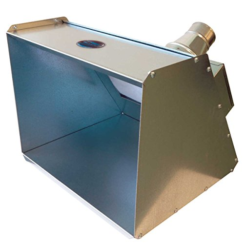 (Paasche HSSB-22-16 Hobby Spray Booth, 22-Inch Wide by 18-Inch High)