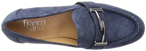 Franco Sarto Dames Baylor Loafer Twilight Marine