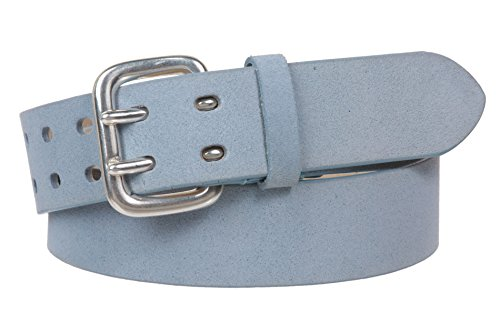 light blue belt womens - 3