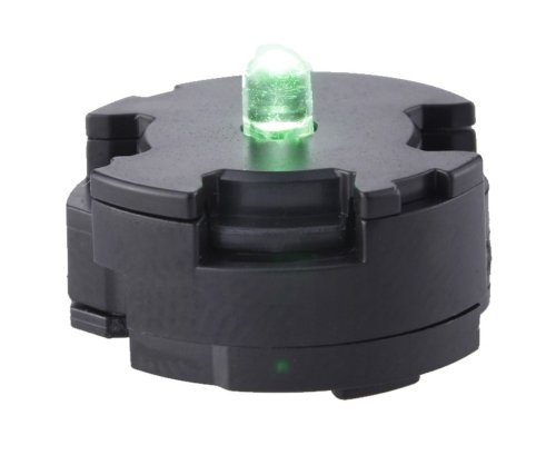 Led Light Set Up Unit (Bandai Hobby Gundam LED, Green)