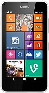 Nokia Lumia 635 - Smartphone libre Android (pantalla 4.5