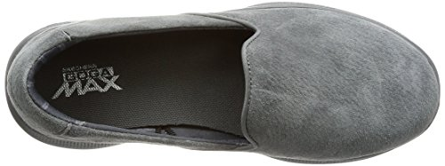 Performance Women's Charcoal Go Skechers Step fd6CFqFxyw