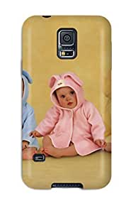 nazi diy Amanda W. Malone's Shop 4248294K22420581 Hot Case Cover Protector For Galaxy S5- Little Cuties
