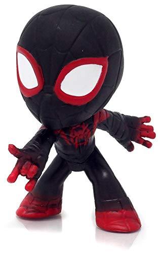- Funko Mystery Mini - Spider-Man Into The Spider-Verse - Miles Morales [Spider-Man] - 1/6 Rarity