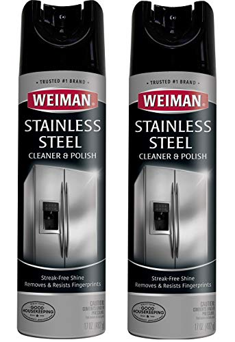 stainless appliance polish - 9