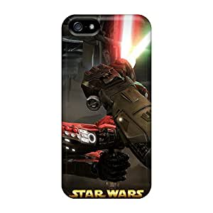 Series Skin Cases Covers For Iphone 5/5s(star Wars The Old Republic)