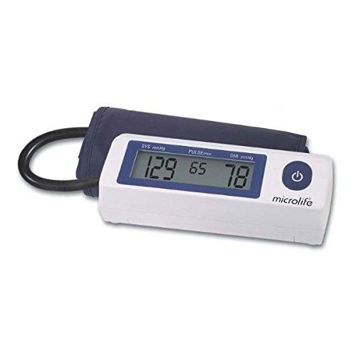 Tensiómetro electrónico de brazo bp A90 - Travel Kit - Microlife: Amazon.es: Salud y cuidado personal