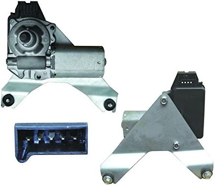 15173034 New Rear Wiper Motor W//Pulse Board Module Replacement For 2002-2006 Cadillac Escalade ESV 12487646