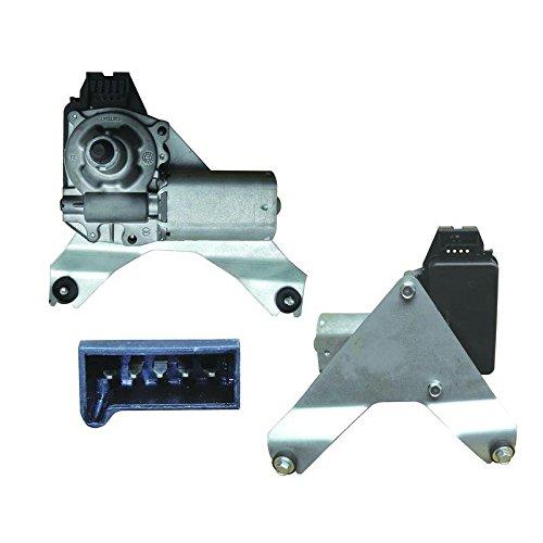 - Parts Player New Wiper Motor Fits Cadillac/Chevrolet/GMC Escalade ESV 2002-2006