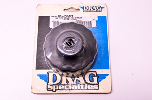 Drag Specialties DS-275121 Oil Filter Wrench QTY 1