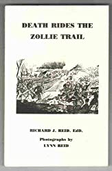 Death rides the Zollie Trail