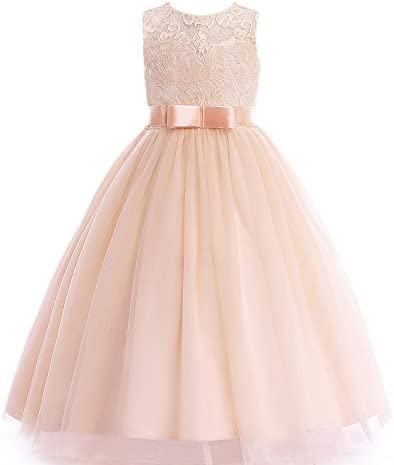 Glamulice Bridesmaid Wedding Pageant Dresses