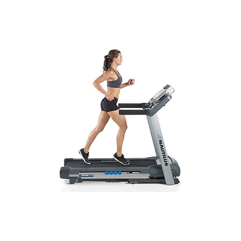 nautilus-t614-treadmill