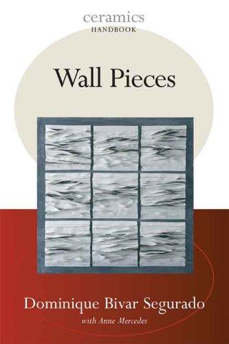 Wall Pieces (Ceramics Handbook) ebook