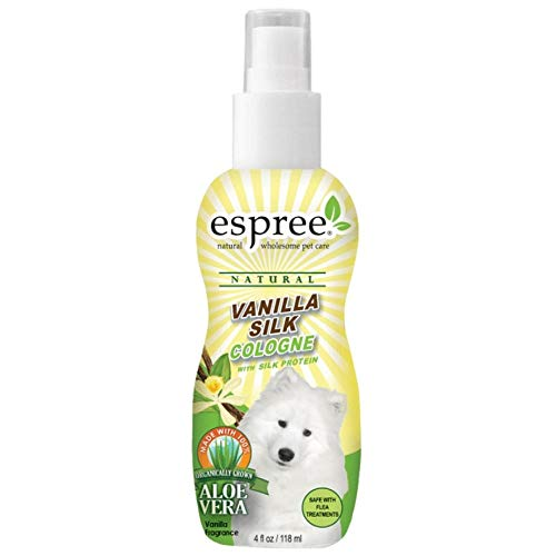 Espree Vanilla Silk Cologne 4 oz (40 Pack)