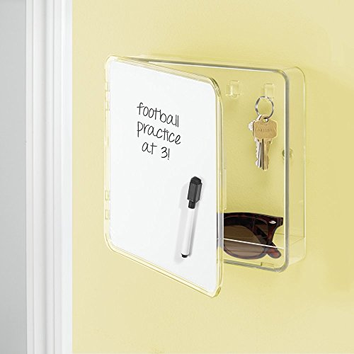 Whiteboard With Hooks: Amazon.com