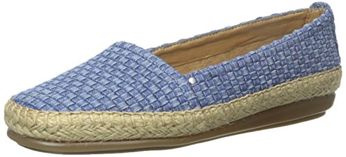 Aerosoles Womens Solitaire Slip-On Loafer