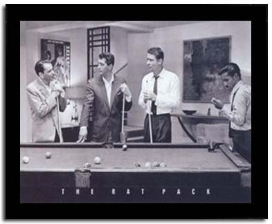Rat Pack Framed Photo By Picture Favourites Picture Picture Best