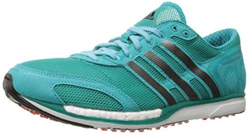 separation shoes 219cf 0b9c1 adidas Performance Womens Adizero Takumi Sen 3 Running Shoe,Shock Green BlackBlue,12 M US - Buy Online in Oman.  Apparel Products in Oman - See  Prices, ...