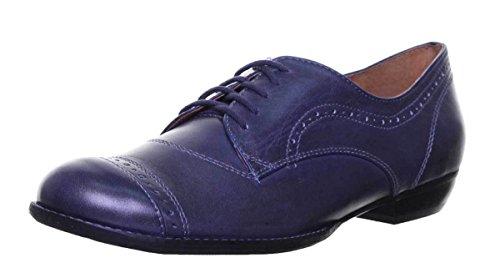 À Alina De Bleu Lacets Ville Marine Chaussures Justin Pour Femme Reece fXqwx5gnU